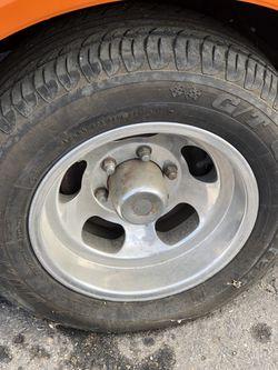 Vintage Us Indy Wheels Thumbnail