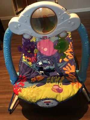 Baby swing for Sale in Alexandria, VA