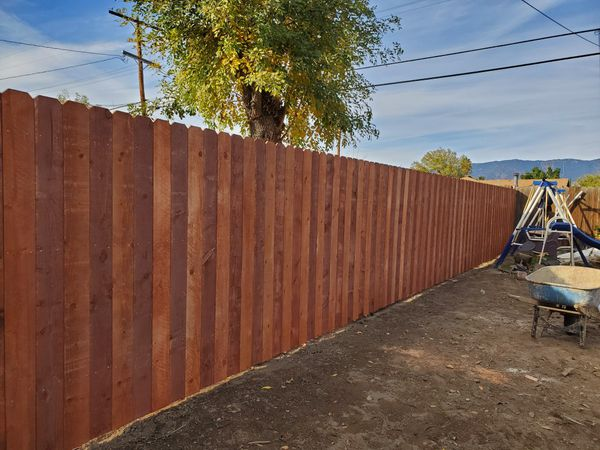 Wood fencing for Sale in Highland, CA - OfferUp
