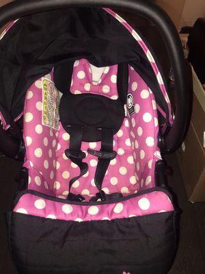 Minnie Mouse Infant Car Seat For Sale In Oak Park IL