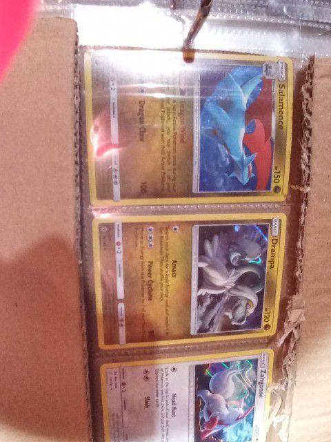 Holo Pokemon Cards