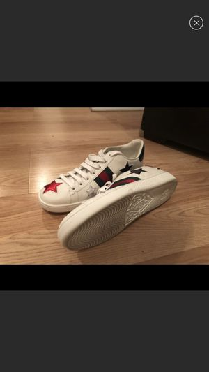7de9c515f09 Gucci authentic shoes for Sale in North Riverside