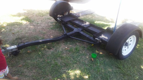 car dolly tow dolly for Sale in Merced, CA - OfferUp