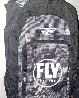 Photo New fox youth backpack