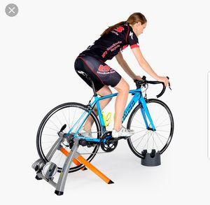Magnet Steel Bike Bicycle Indoor Exercise Trainer Stand for Sale in Alexandria, VA
