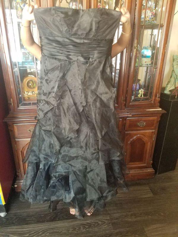 f5010f7240a722 Davids Bridal Formal Prom Dress for Sale in Converse