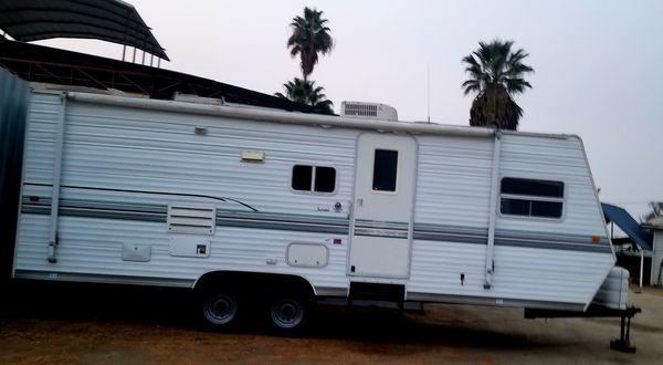 2004 Aljo Travel Trailer 24 Ft For Sale In Fresno Ca