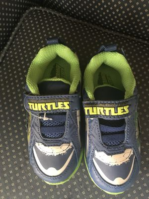 240bb6ca9 Toddler Boy Shoes for Sale in Castro Valley