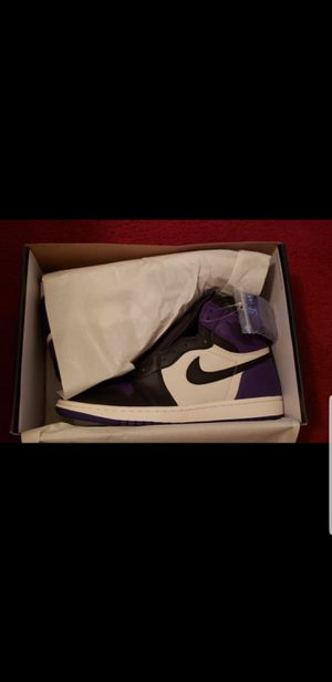 5df1833d59ed03 New and Used Jordan 1 for Sale in Des Moines