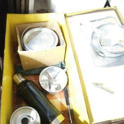 Camping Gear Set $20  Thumbnail