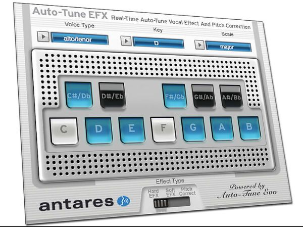Autotune For Mac