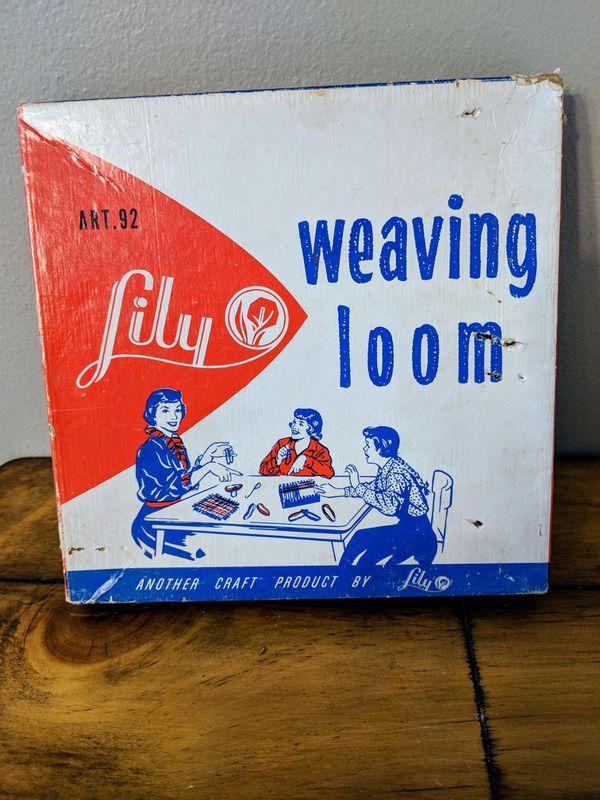 Lily Weaving Loom for Sale in Bethlehem, PA - OfferUp