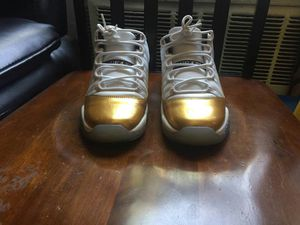 Jordans size 7 trade for xbox one, ps4 or iphone 6 an up or whatever you got for Sale in Takoma Park, MD