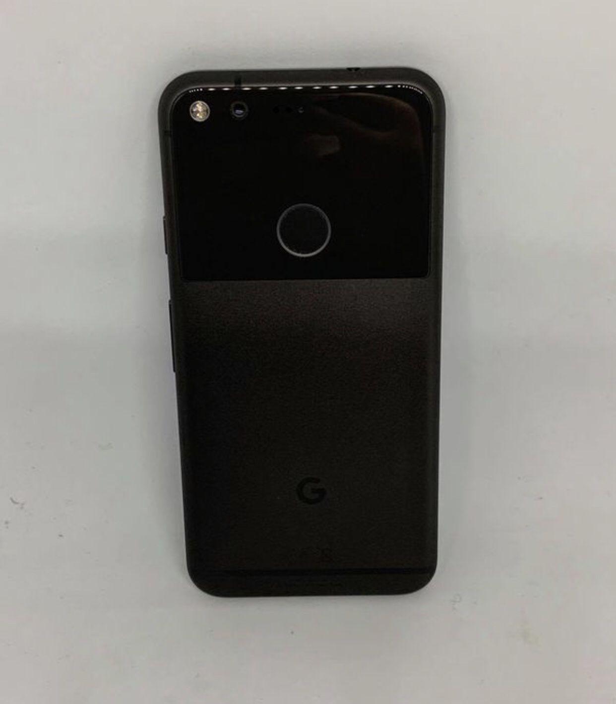 Google Pixel XL Unlocked