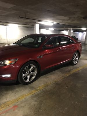 Ford Taurus for Sale in Alexandria, VA