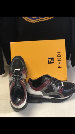Fendi for Sale in Hyattsville, MD