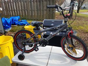 Brand new 18 in boys motocross bike make offer for Sale in Glen Burnie, MD