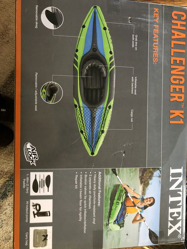 New and Used Kayak for Sale in Waukegan, IL - OfferUp