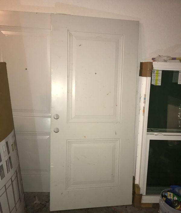 Exterior Doors For Sale In Tampa, FL