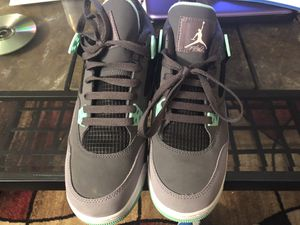 Air Retro 4 Jordan 4's for Sale in Richmond, VA