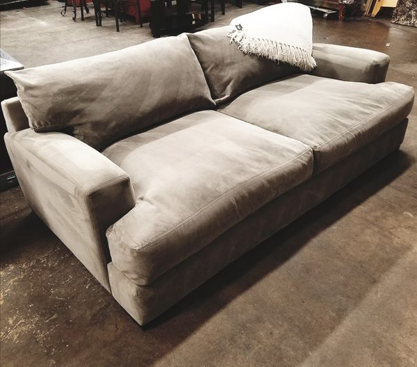 Carlin Plush Oversized Living Room Set Furniture In Brooklyn Park Mn Offerup