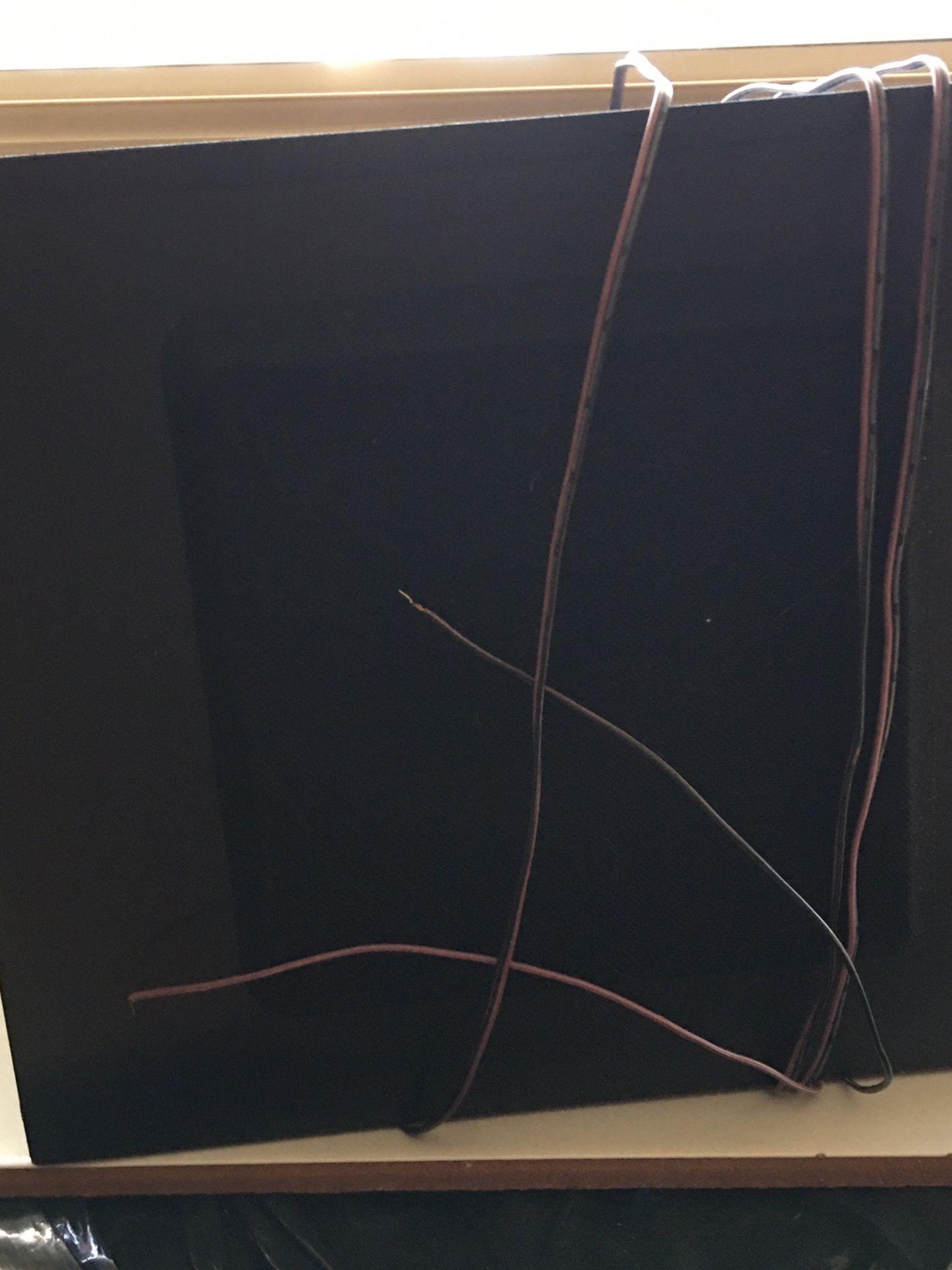 RCA Speaker Boom Boom Box