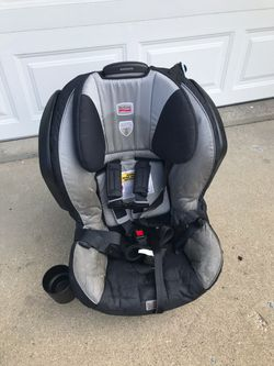 Britax Advocate car seat Thumbnail