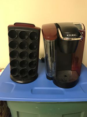 Keurig coffee and hot water maker! for Sale in Gaithersburg, MD