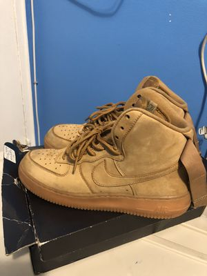 Nike Airforce 1's Size 9 for Sale in Washington, DC