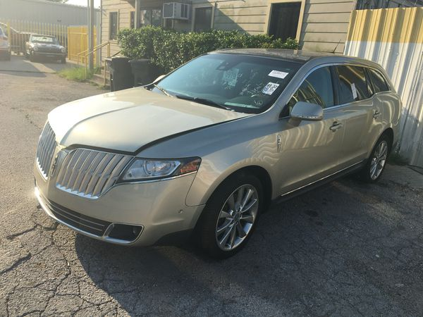 2010 Lincoln Mkt Parts For Sale In Sugar Land Tx Offerup