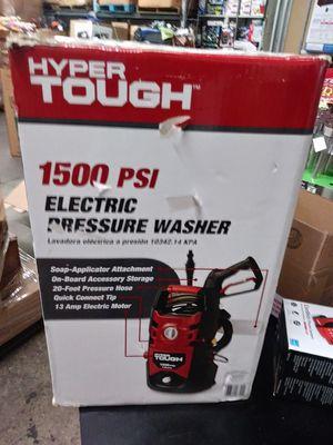1500 psi pressure washer for Sale in Atlanta, GA