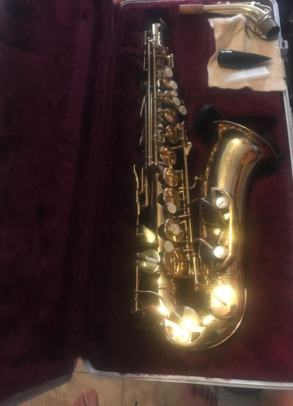 New and Used Saxophone for Sale in Los Angeles, CA - OfferUp