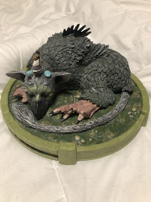 Last Guardian with boy statue for Sale in College Park, MD