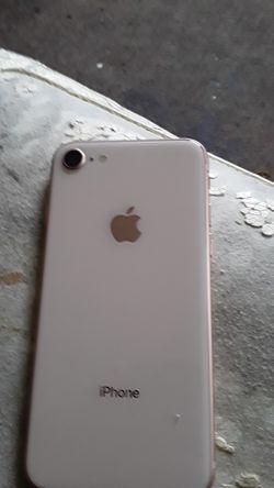 I phone 8 Thumbnail
