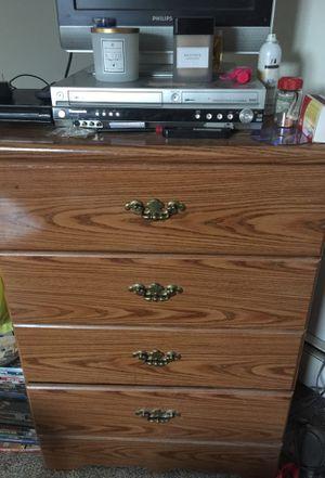 Dresser Light Brown 100 For In West Hartford Ct