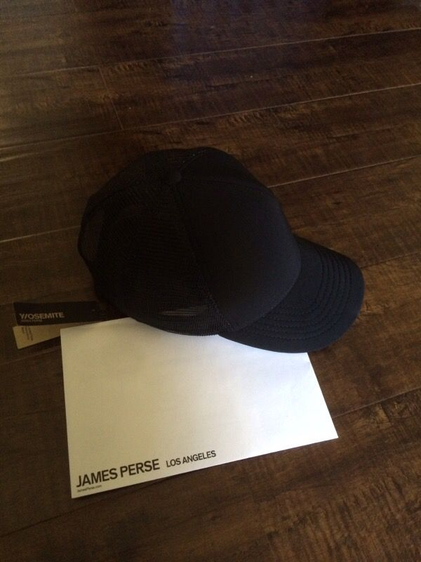 James Perse Scuba Trucker Hat for Sale in Boise feef36ecace