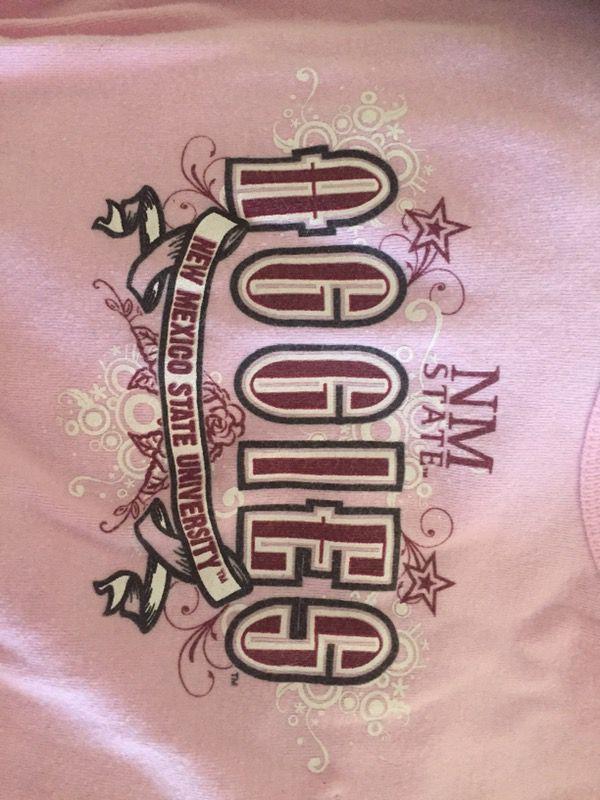 NMSU tshirt - $5 for Sale in Albuquerque, NM - OfferUp
