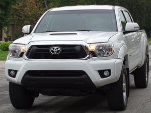 Used 2012 Toyota Tacoma PreRunner for Sale in Sterling, VA