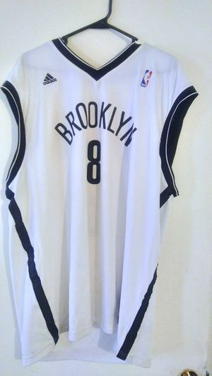 Deron Williams Basketball Jersey for Sale in Manassas Park, VA