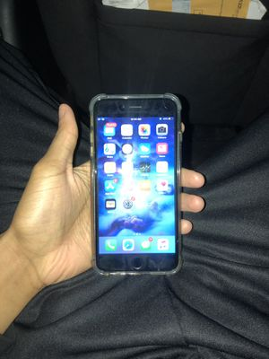 iPhone 6s Plus for Sale in Gambrills, MD