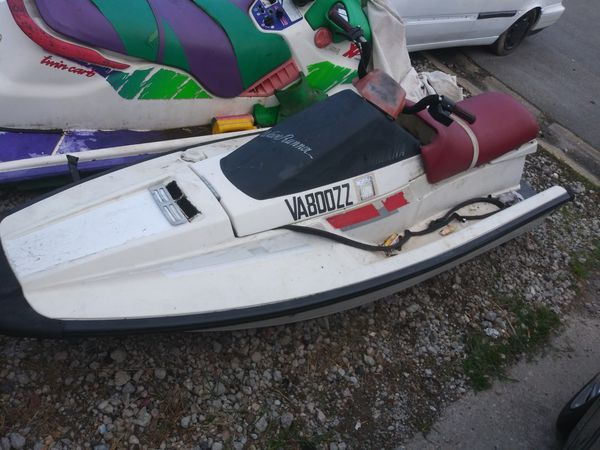 Offer Up Virginia Beach >> Kawasaki jetski (Boats & Marine) in Virginia Beach, VA - OfferUp
