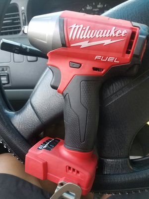 3/8 impact wrench new for Sale in Hyattsville, MD