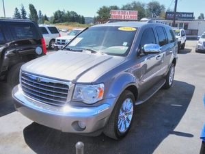08 Chrysler Aspen Limited for Sale in Seattle, WA