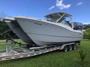 2017 World Cat 295 DC Power Catamaran for Sale in Miami, FL
