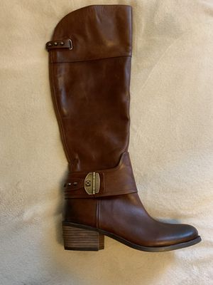Vince Camuto boots for Sale in Woodbine, MD