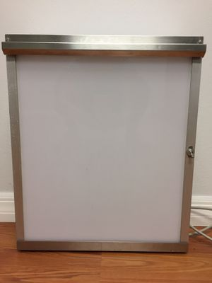 Single View X-Ray Viewbox for Sale in Orlando, FL