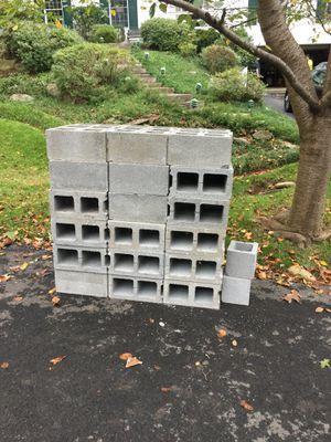 Cinderblocks-FREE for Sale in Rockville, MD