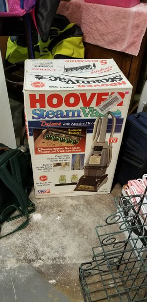 New and Used Steam cleaner for Sale in Romeoville, IL - OfferUp