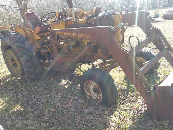 Wheel loader Hough h30 for Sale in Vincentown, NJ - OfferUp