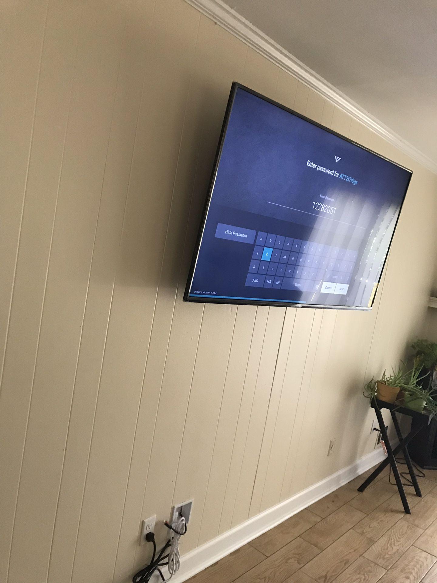 TV HANG